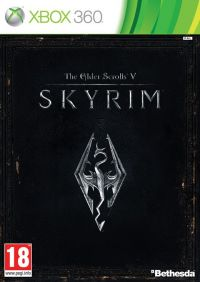The Elder Scrolls V: Skyrim (Полностью на русском языке) Xbox360