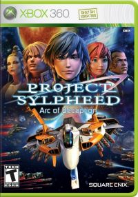 Project : Sylpheed (Xbox360)