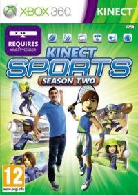 Kinect Sports: Season 2 (Русская версия)