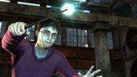 Гарри Поттер и Дары Смерти. Часть первая
