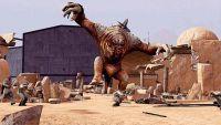 Kinect Star Wars [Xbox 360] Русская версия