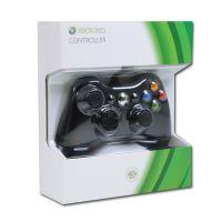 Оригинальный игровой беспроводной контроллер для Xbox 360.