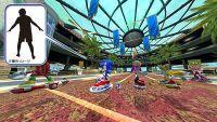 Sonic Free Riders.