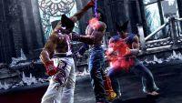 Tekken Tag Tournament 2 (с поддержкой 3D) [Xbox 360]