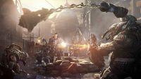 Gears of War: Judgment (Полностью на русском языке!) Xbox360