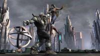 Injustice: Gods Among Us. (Русская версия) Xbox360