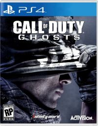 Call of Duty: Ghosts (PS4) Полностью на русском языке!