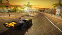 Kinect Joy Ride (Русская версия) Xbox360