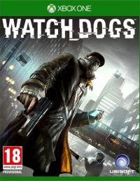 Watch Dogs (Xbox One) Русская версия
