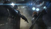 Batman: Летопись Аркхема (Русская версия) Xbox360