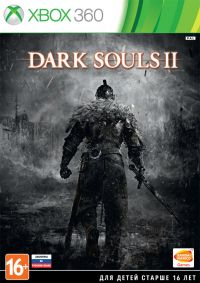 Dark Souls 2 (Русская версия)