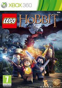 LEGO Хоббит (Русская версия) Xbox360