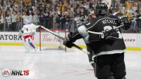 NHL 15 (Русская версия) PS4