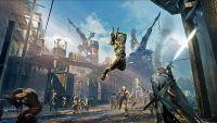 Средиземье: Тени Мордора (Русские субтитры) PS4