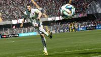FIFA 15 (Полностью на русском языке!) Xbox360