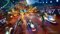 Kinect Sports Rivals (Xbox One) Русская версия