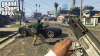 Grand Theft Auto V (Русская версия!) GTA 5 для PS4