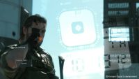 METAL GEAR SOLID V: The Phantom Pain (XBox360) Русская версия