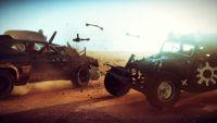 Mad Max (PS4) Русская версия