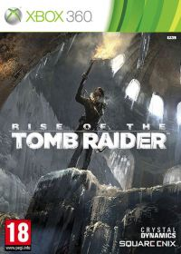 Rise of the Tomb Raider (Полностью на русском языке!) XBOX360