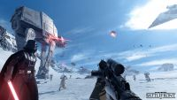 Star Wars Battlefront (PS4) Русская версия