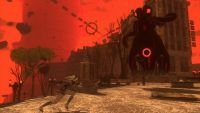 Gravity Rush. Обновленная версия для PS4