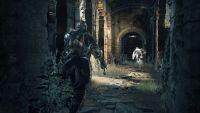 Dark Souls 3 (PS4) Русская версия.