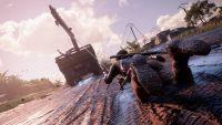 Uncharted 4: Путь вора  (PS4) в Минске