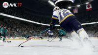 NHL 17 (PS4) Русская версия.