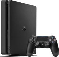 PS4 Slim 1TB + 20 Игр (ПРОШИТА!)
