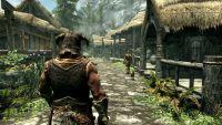The Elder Scrolls V: Skyrim. Special Edition (PS4) Полностью на русском языке!