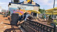 Watch Dogs 2 (PS4) Полностью на русском языке!