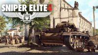 Купить Sniper Elite 4 Русская Версия (PS4) для Sony PlayStation 4