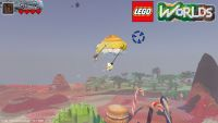 LEGO Worlds (PS4) Русская версия
