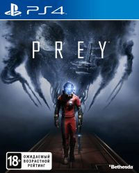 PREY (русская версия) PS4