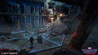 Купить игру Telltale's Guardians of the Galaxy для PS4 (Русская версия)