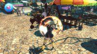 Gravity Rush 2 (PS4) Русская версия
