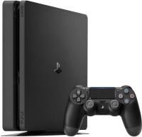 Купить Sony PlayStation 4 Slim PS4 500 Gb + Killzone: В плену сумрака