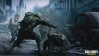 Call of Duty: WWII (PS4) Полностью на русском языке!