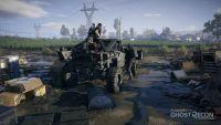 Tom Clancy's Ghost Recon: Wildlands (Xbox One) Русская версия