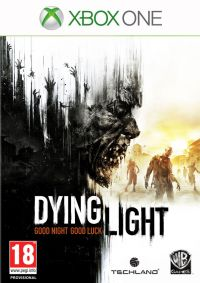 Dying Light (Xbox One) Русская версия