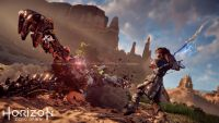 HORIZON ZERO DAWN. COMPLETE EDITION (PS4) Русская версия