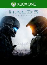 Halo 5: Guardians (Xbox One) Русская версия