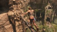 Rise of the Tomb Raider (Xbox One) Русская версия