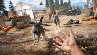 Far Cry 5 (Русская версия) PS4