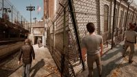 A Way Out (Русская версия) PS4