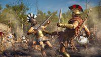 Assassin's Creed: Одиссея (PS4) Полностью на русском языке!
