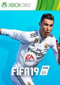 Купить FIFA 19. Legacy Edition (Xbox 360)