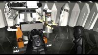 Lego StarWars The Complete Saga (Русская версия)