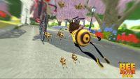 Bee Movie Game (Русская версия)